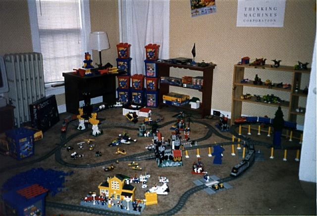 Pcs Lego Empire